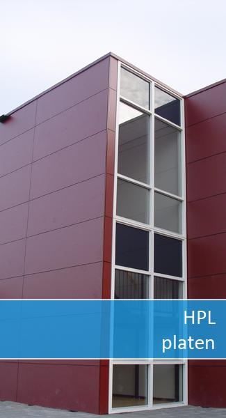 HPL Platen