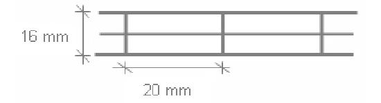 Polycarbonaat Platen Technische Fiche 16 mm