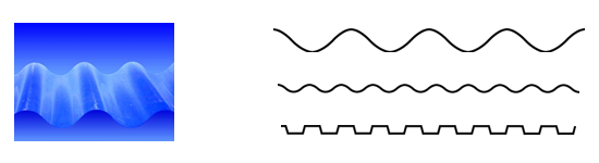 GolfplatenMassiefPolycarbonaat-top