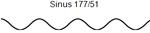 PrijsGegolfdPCSinus177-51